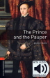 The Prince and the Pauper (with MP3)