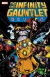 [보유]The Infinity Gauntlet