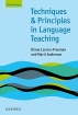 [보유]Techniques and Principles in Language Teaching
