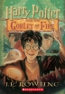 Harry Potter and the Goblet of Fire(Paperback)
