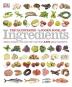 [보유]The Illustrated Cook's Book of Ingredients