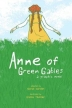 [보유]Anne of Green Gables: A Graphic Novel