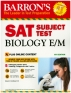 Barron's SAT Subject Test Biology