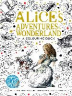 Macmillan Alice Colouring Book