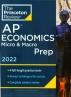 [보유]Princeton Review AP Economics Micro & Macro Prep, 2022