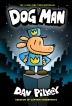 [보유]Dog Man: From the Creator of Captain Underpants (Dog Man #1)