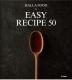 Halla Food × Easy Recipe 50