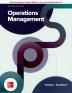 [보유]Operations Management