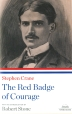 The Red Badge of Courage ( Library of America )(Paperback)