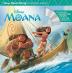 [보유]Moana Read-Along Storybook & CD