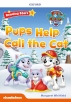 [보유]PAW  Patrol Pups Help Cali the Cat