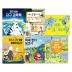 풀과바람 3학년 교양 교과서 세트(전6권)