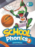 School Phonics. 3(Teacher's Manual)
