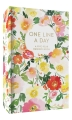 [보유]Floral One Line a Day (하루에 한 줄, 5년의 일기 - 플라워)