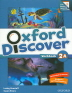 [����]Oxford Discover. 2A(WB)