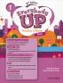 [보유]Everybody Up. 1 Teacher's Book Pack