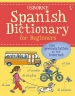 [보유]Spanish Dictionary for Beginners