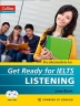 Get Ready for IELTS Listening(Paperback)