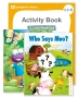 Find it Out(Who Says Moon+The Ant)(CD1장포함)(Spotlight on Literacy L1-5)