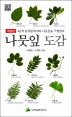 나뭇잎 도감(개정판)(반양장)