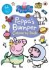 [보유]Peppa Pig Bumper Colouring Book