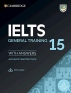 [보유]Ielts 15 General Training Student's Book with Answers with Audio with Resource Bank