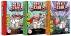 캡틴 언더팬츠 1~3권 세트(Wow 그래픽노블)(전3권)
