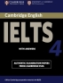 [����]Cambridge IELTS 4 : Student's Book with Answers