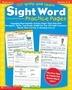 [보유]100 Write-And-Learn Sight Word Practice Pages