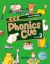 PHONICS CUE BOOK. 2: SHORT VOWELS(CD1장포함)