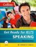 [보유]Get Ready for IELTS Speaking (with CD)