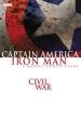 [����]Civil War: Captain America/Iron Man