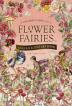 [보유]FLOWER FAIRIES 心ときめく妖精たちの世界へようこそ COLOUR & LINE ART BOOK