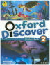 [보유]Oxford Discover. 2(Student Book)