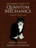 [보유]Introduction to Quantum Mechanics, 3/E(양장본 HardCover)