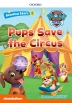 PAW Pups Save the Circus