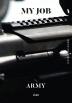나의 직업 군인(육군)(개정판 2판)(행복한 직업 찾기 시리즈)