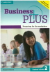 [보유]Business Plus Student's Book. 2