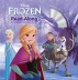 [보유]Frozen Read-Along Storybook and CD