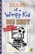 [보유]Diary of a Wimpy Kid: Book 16