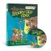 [보유]노부영 베렌스테인 베어 The Berenstain Bears and the Spooky Old Tree (원서 & CD)