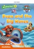 PAW Pups and the Big Waves