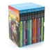 A to Z Mysteries 1~26 Boxed Set