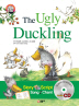 The Ugly Duckling(미운 아기오리)(CD1장포함)(First story books 4)(양장본 HardCover)