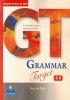 GRAMMAR TARGET (초급)