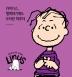 라이너스, 행복하기에도 모자란 하루야(Peanuts(피너츠))(양장본 HardCover)