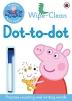 [보유]Peppa: Wipe-clean Dot-to-Dot (Peppa Pig)