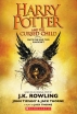Harry Potter and the Cursed Child, Parts One and Two(Paperback)