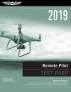 Remote Pilot Test Prep 2019: Study & Prepare