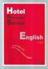 HOTEL RESTAURANT SERVICE ENGLISH